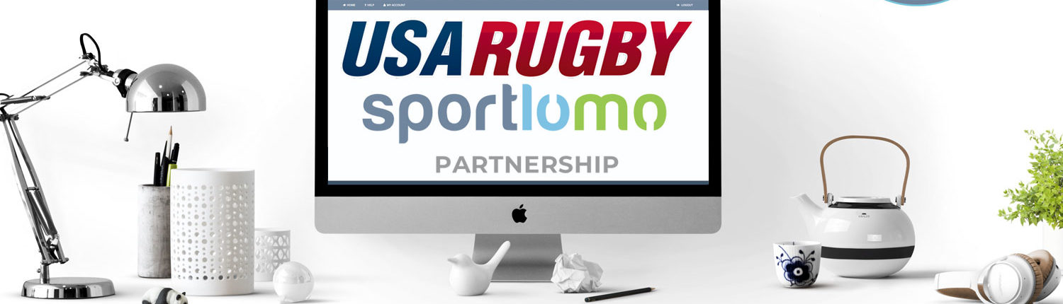 USA Rugby and Sportlomo technology partnership